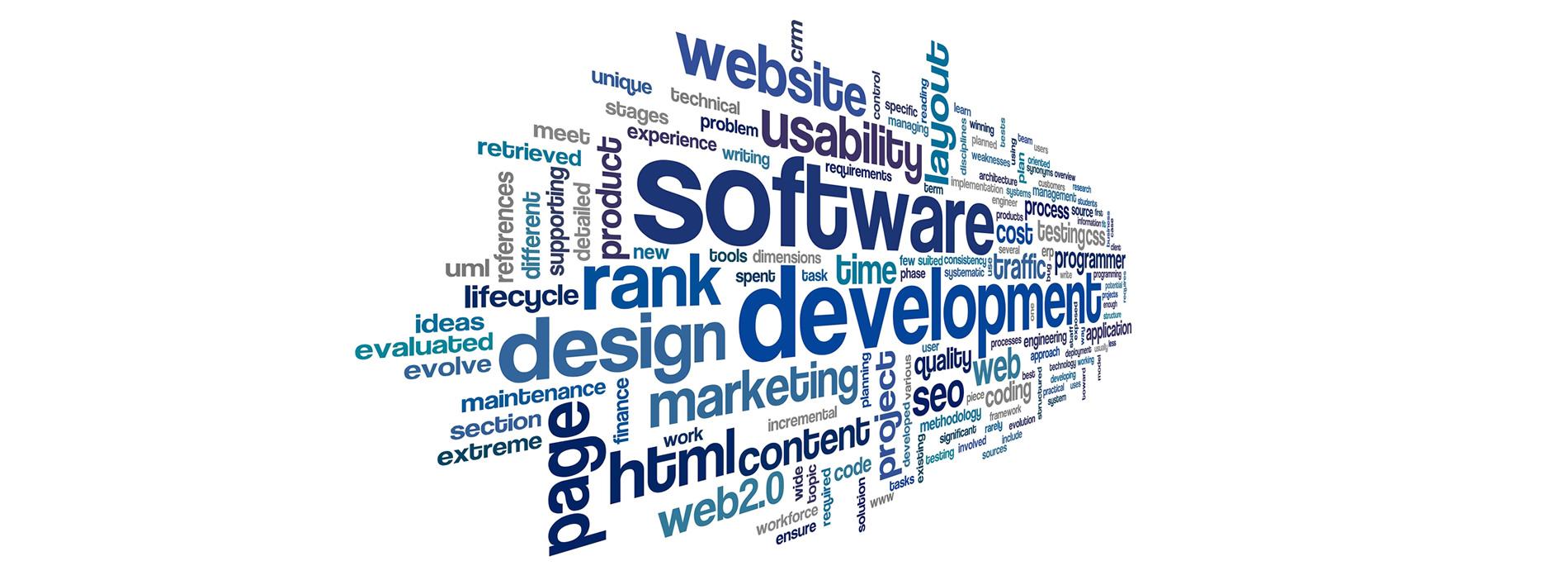 sviluppo software gestionali e games